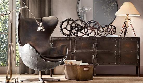 Renovace čalouněného nábytku